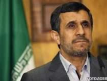 Ahmadinejad: Israelul va fi...