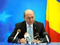 Traian Basescu: Ne criticam...