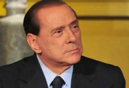 Berlusconi risca sa nu aiba dreptul de a candida sase ani