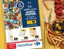 Carrefour asigură alimente...