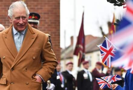 Coronavirus | Prințul Charles, moștenitorul tronului britanic, testat pozitiv la COVID-19
