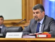 Ciolacu: Toţi parlamentarii...