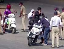 Măsuri DRASTICE: polițiștii...
