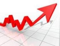 Crestere de peste 3% pe Bursa...