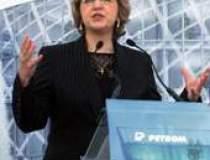 CEO Petrom: Romania must...