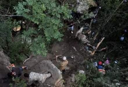 Procurorii muntenegreni: accidentul a fost provocat de viteza excesiva