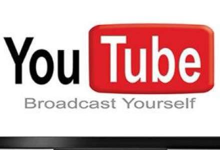 YouTube permite streaming live pentru utilizatorii cu peste 100 de abonati