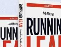 Cartea saptamanii: Running...