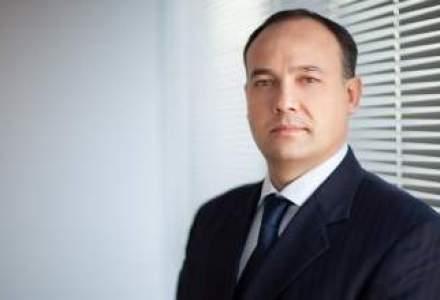 Seful Xerox Romania: Am simtit o lipsa de lichiditate in piata anul acesta. A fost un fel de blocaj financiar