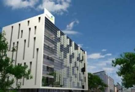 Record SUMBRU: Doar 2 cladiri de birouri finalizate in Capitala in trimestrul II