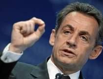 Sarkozy l-a depasit pe...