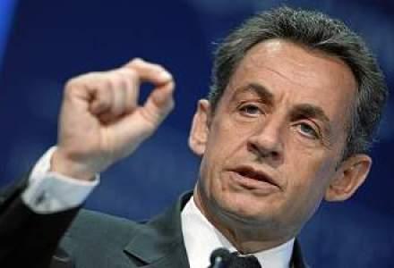 Sarkozy l-a depasit pe Hollande in topul celor mai importanti 50 de francezi