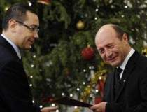 Regionalizarea >> Basescu vs...