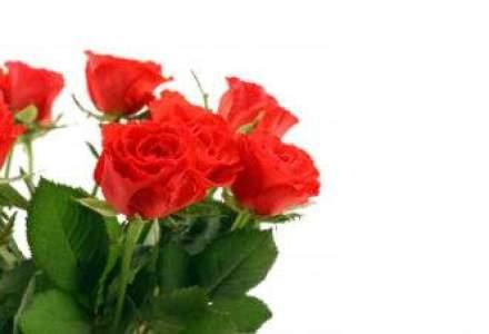 Ce valoare a avut piata florariilor online in primul semestru