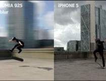 Nokia parodiaza reclamele...