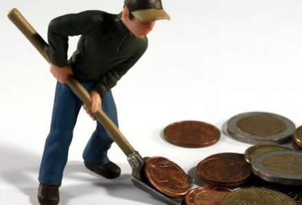 Erste: Economia românească se va contracta cu 4,7% anul acesta