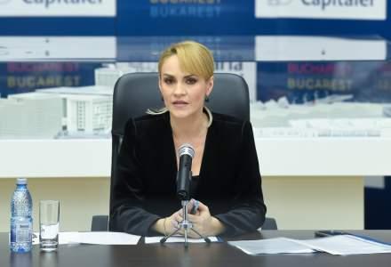 Gabriela Firea: Poluare extremă în Bucureşti! Mai avem Garda de Mediu? Mai avem ministru al Mediului?