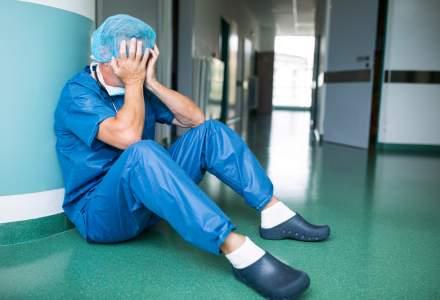 """Medicii se îndreaptă către antreprenori: Cum îi poți ajuta pe cei """"din linia întâi"""""""