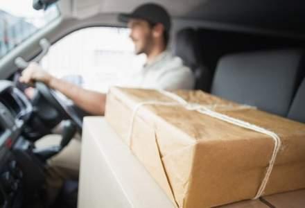 Sameday lansează serviciul de livrare fără interacțiune între curier și destinatar