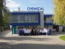 Chemical Company donează...