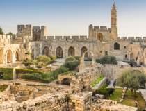 Tururi virtuale în Israel:...