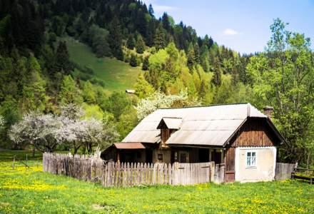 Cum să transformi o casă la țară într-o veritabilă gospodărie. În natură poți construi un colț de rai