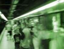 Tronsonul de metrou Drumul...