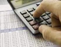 Salariul mediu a crescut la...