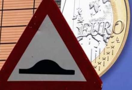 Noi semne ca recesiunea din Zona Euro a luat sfarsit. Sau NU?