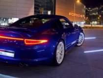 Porsche a construit un model...