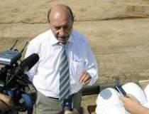 Presedintele Basescu...