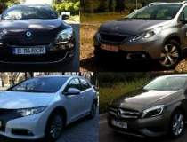 Test Drive WS: topul celor...