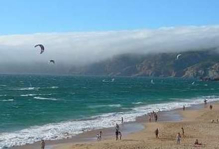 Cele mai tari plaje urbane: in ce orase europene te poti relaxa pe sezlong