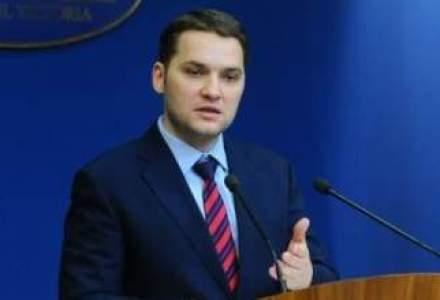"""Sova: Sunt de acord cu Basescu in ceea ce priveste """"proasta guvernare"""" a lui Boagiu la Nadlac-Arad"""
