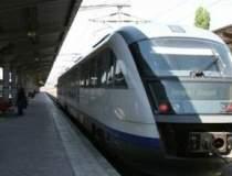 Vesti proaste: trenurile de...