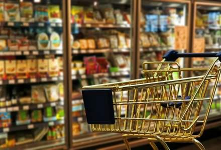 Nielsen: Vânzările de produse în România au crescut cu aproape 40%. Vânzările de paste făinoase și de produse de igienă au explodat