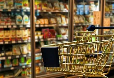 Ce produse alimentare s-au scumpit cel mai mult în luna martie