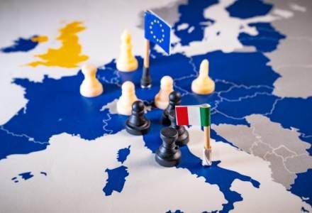 Președintele Italiei: Europa are nevoie de noi măsuri pentru a combate amenințarea coronavirusului