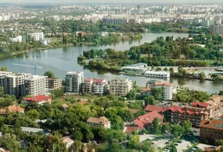 Parcurile din București se închid începând de sâmbătă, 28 martie 2020. Mai multe hoteluri, puse la dispoziția medicilor