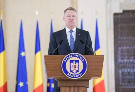 Klaus Iohannis: După ce se termină această criză, vom face o evaluare la sânge a întregului sistem spitalicesc din România. Lucrurile vor fi mai grave, ne așteptăm la creșterea numărului bolnavilor