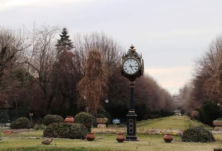 Aurelian Bădulescu: Cetăţenii surprinşi în parcurile din București riscă amenzi cuprinse între 100 şi 5.000 de lei