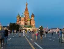Rusia îşi închide frontierele...