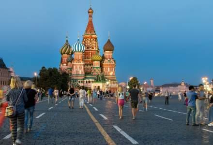 Rusia îşi închide frontierele pentru a preveni agravarea pandemiei de Coronavirus