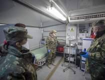 Spitalul militar ROL-2 din...