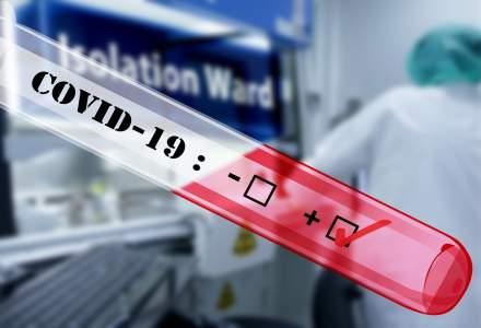 Două persoane infectate cu Coronavirus au murit. Numărul total ajunge la 40