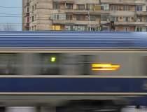 CFR Călători suspendă 100 de...