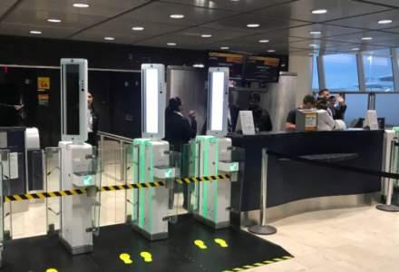 Ucraineni reveniţi acasă au încercat să scape de carantină fugind de pe aeroport