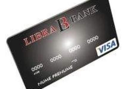 Libra Bank emite carduri de salarii fara comision de retragere de la alte banci