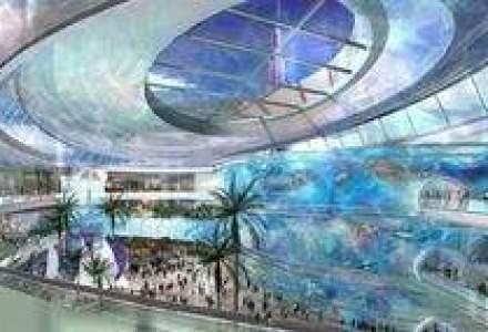 Ce recorduri doboara Dubai Mall in piata de retail internationala
