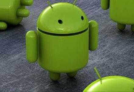 Android se mentine lider cu 80% pe piata smartphone-urilor. Windows castiga teren